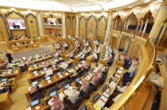 مجلس الشورىيقيم تجارب التوطين ويطالب بإيجاد فرص وظيفية للعاطلين العلميين - المواطن