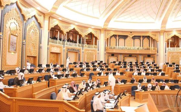 مجلس الشورى 9-6-2014