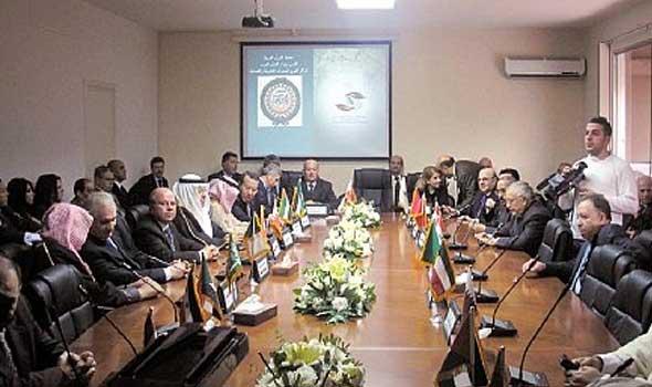 مجلس العدل العرب