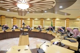 مجلس القضاء