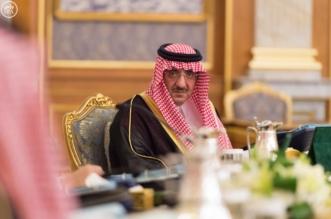 """ولي العهد يوجه بمنح نوط الشجاعة لرجال الأمن المشاركين في مهمة """"ياسمين"""" الرياض وترقية 3 منهم استثنائياً - المواطن"""
