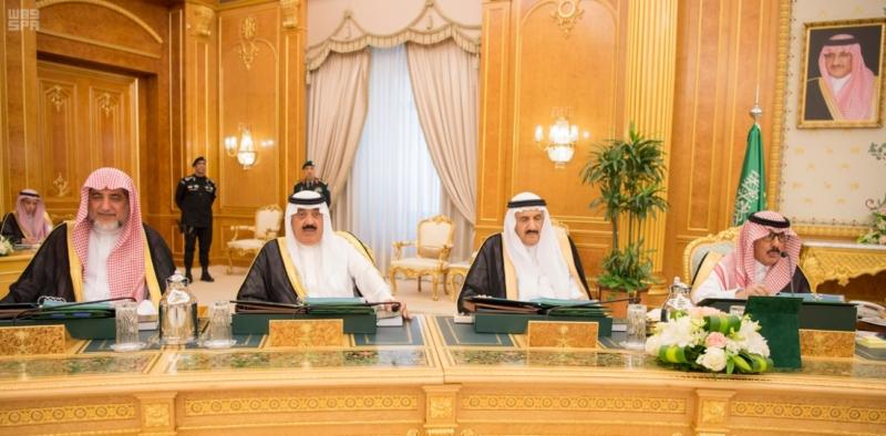 مجلس الوزراء يوافق على النظام الأساسي للمجلس الدولي للتمور 4