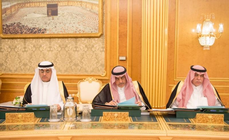 مجلس الوزراء يوافق على النظام الأساسي للمجلس الدولي للتمور 5