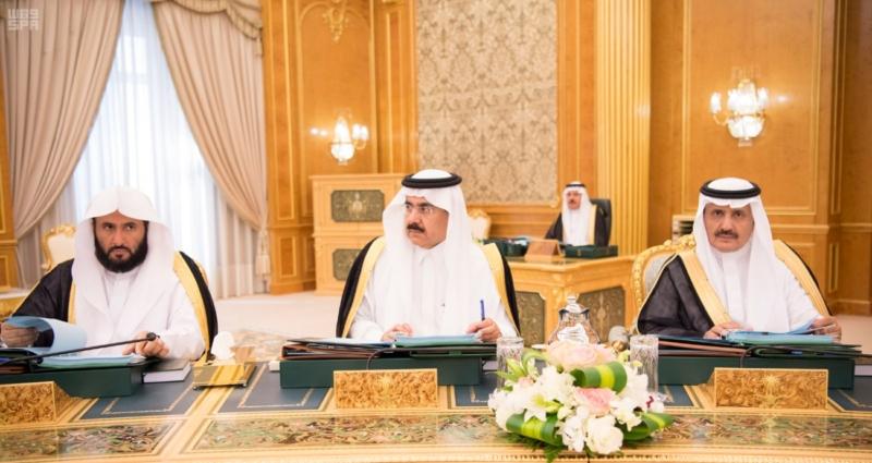 مجلس الوزراء يوافق على النظام الأساسي للمجلس الدولي للتمور 66