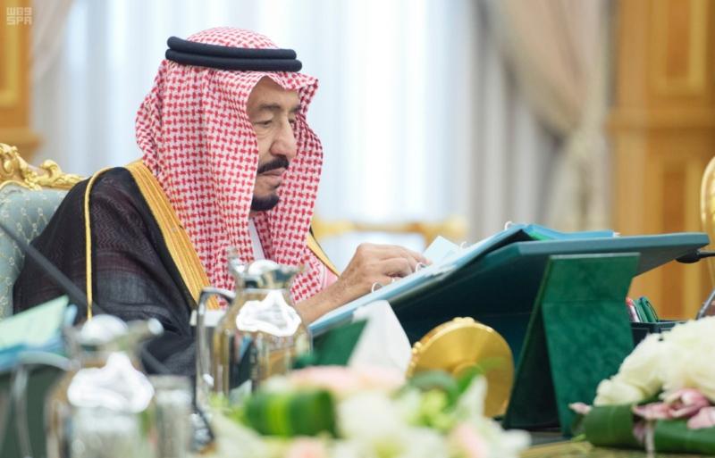مجلس الوزراء يوافق على النظام الأساسي للمجلس الدولي للتمور 9