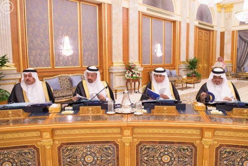 مجلس الوزراء يوافق على برنامج  التحول الوطني12