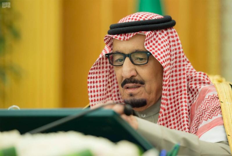 #عاجل .. مجلس الوزراء يوافق على نظام تطبيق كود البناء السعودي