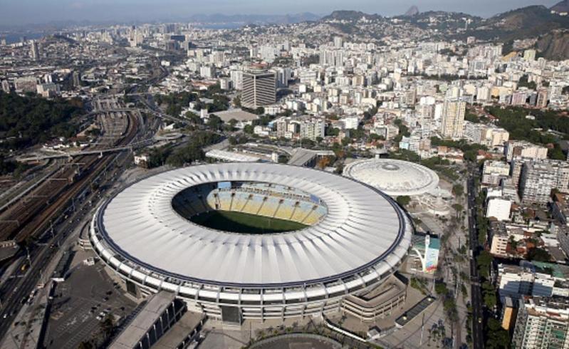 مجمع-ماراكانا-في-ريو-البرازيل
