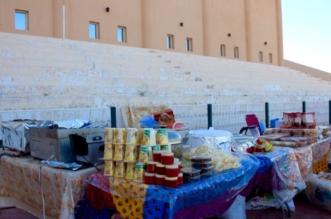 ملتقى دوحة الخير النسائية في #عنيزة .. منفذ تسويقي للأسر المنتجة - المواطن
