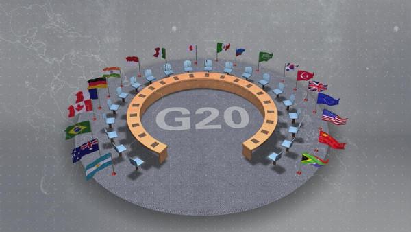مجموعة العشرين تمدد تعليق ديون الدول الفقيرة لـ 6 أشهر