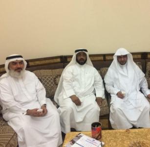 محاضرة المغامسي في البحرين5