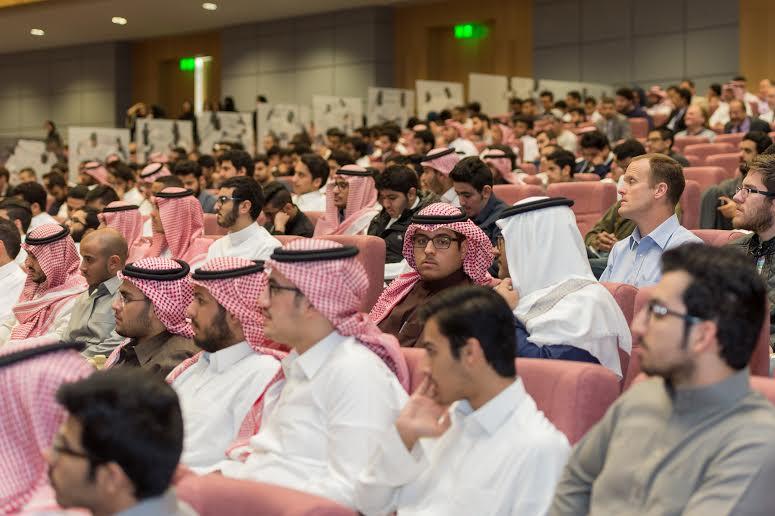 محاضرة - جامعة الفيصل