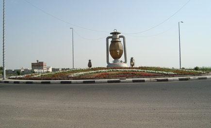 محافظة ابو عريش