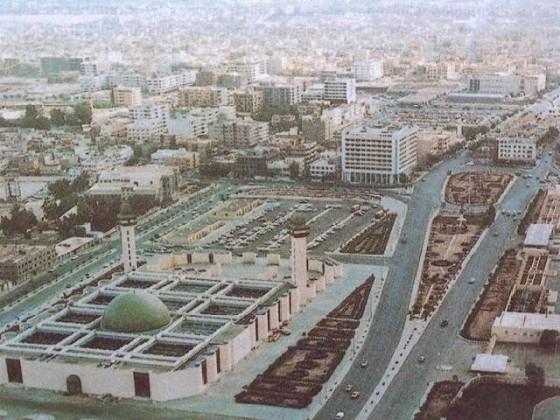 محافظة-الطائف