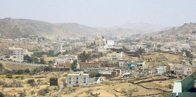 محافظة-القرى-الباحة
