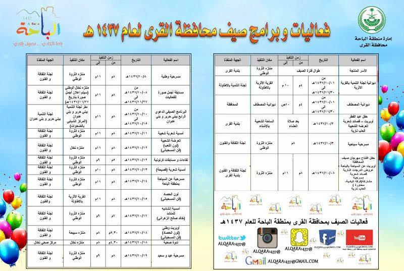 محافظة القرى بالباحة (1) 