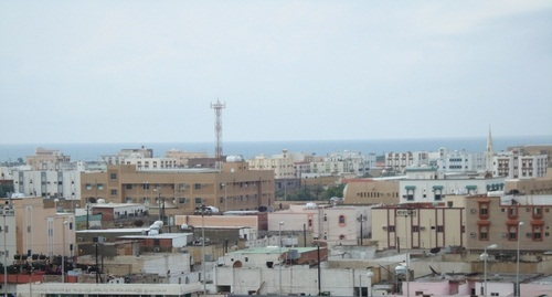 محافظة الليث