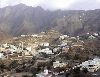 محافظة المجاردة - المجارده