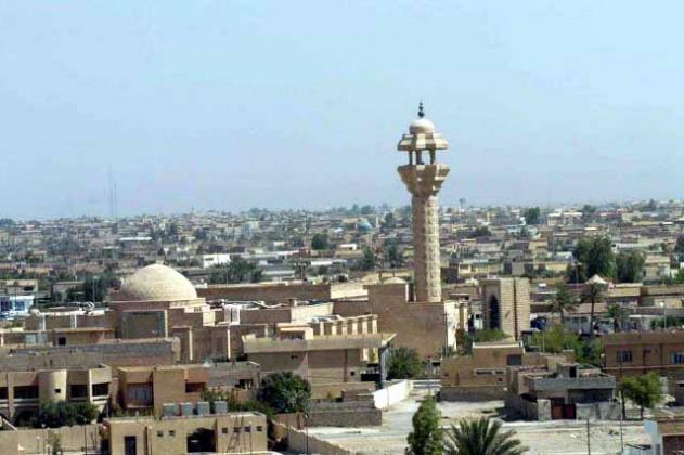 محافظة-صلاح-الدين