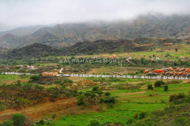 محافظة هروب والسياحة14