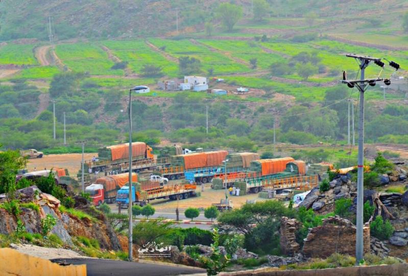 محافظة هروب والسياحة18