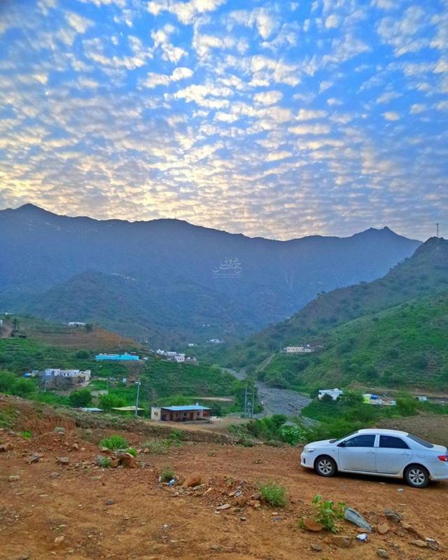 محافظة هروب والسياحة22