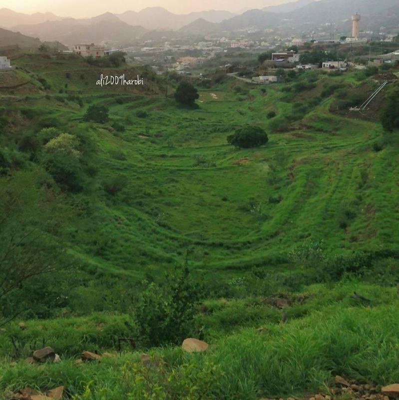 محافظة هروب والسياحة23