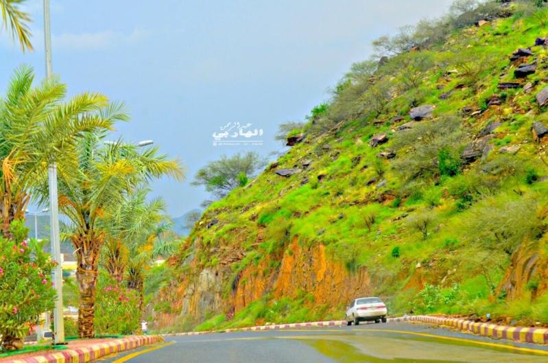 محافظة هروب والسياحة34
