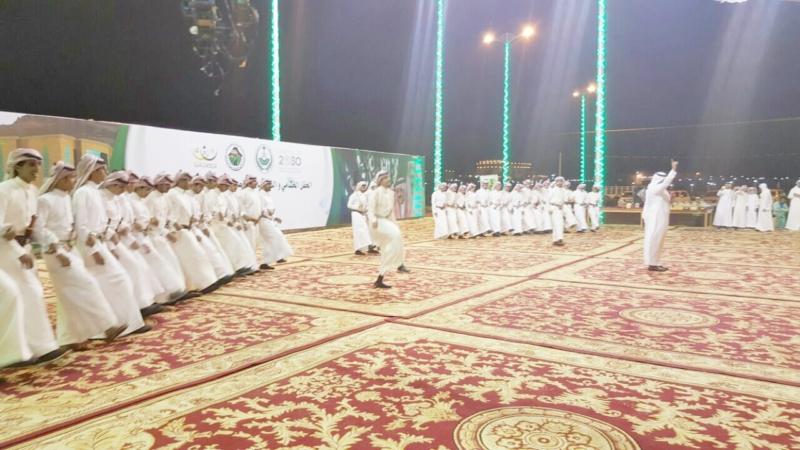 محافظ أحد رفيدة يرعى اختتام فعاليات مهرجان   (293146703) 