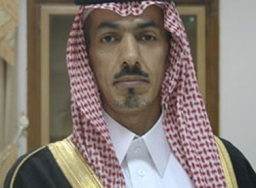 محافظ السليل مساعد بن عبد الله الماضي