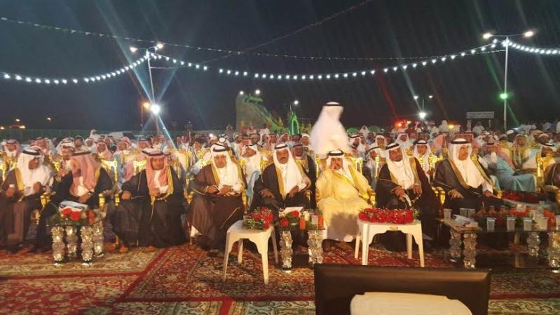 محافظ العُرضيات يفتتح فعاليات وبرامج مهرجان العسل الرابع3