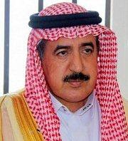 محافظ فيفاء الأستاذ محمد بن عبدالله الغزي