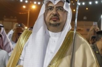 محايل عسير تنعى محافظها المثقف صاحب التاريخ الإداري الحافل محمد بن سعود المتحمي - المواطن