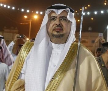 محايل عسير تنعى محافظها المثقف صاحب التاريخ الإداري الحافل محمد بن سعود المتحمي