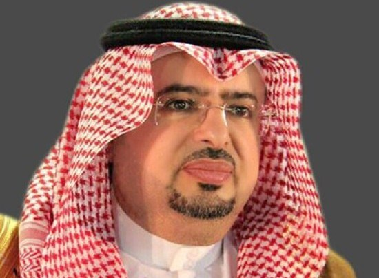 محافظ محايل محمد بن سعود أبونقطة المتحمي