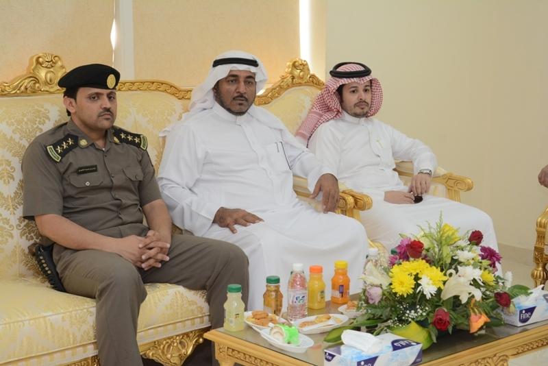 محافظ #محايل يتفقد مركز بحر أبو سكينة (6)