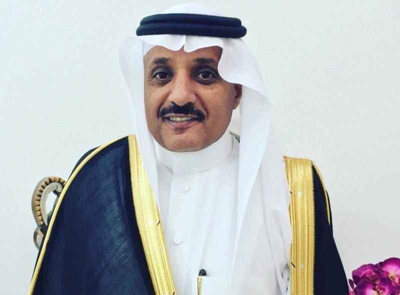 محافظ هروب الأستاذ أحمد بن حسن الفيفي