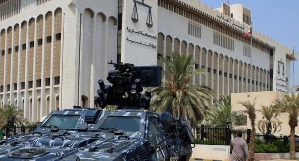 محاكم-الكويت