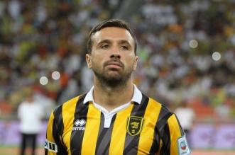 """لوسيان سان مارتن.. ممثل دوري جميل الوحيد في """"يورو 2016"""" - المواطن"""