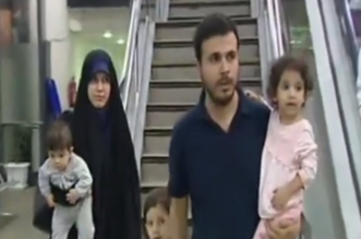 مفاجأة.. الباحث الأميركيّ المرحَّل من بوسطن عضو في الباسيج الإيراني - المواطن