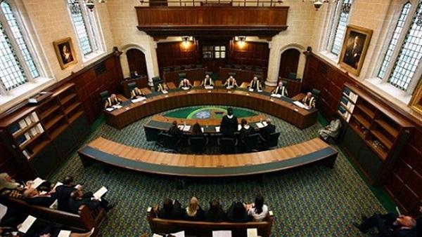 محكمة بريطانية