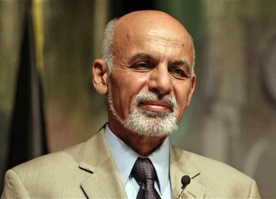 محمد-أشرف-رئيس-أفغانستان