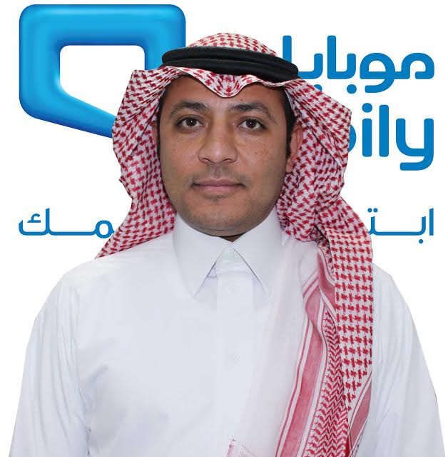 محمد البلوي مدير عام تنفيذي الاتصال المؤسسي في موبايلي