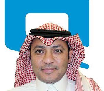 محمد البلوي مدير عام تنفيذي الاتصال المؤسسي والعلاقات العامة في موبايلي