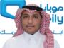 محمد البلوي مدير عام تنفيذي الاتصال المؤسسي والعلاقات العامة