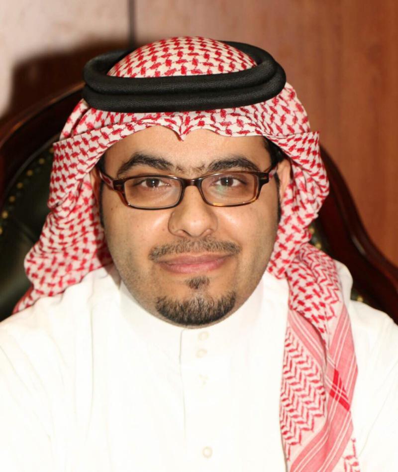 محمد-الجاسر-المتحدث-الرسمي-للاحوال-المدنية