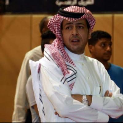 محمد-الحميداني-رئيس الهلال السابق