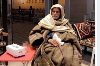 وفاة الشاعر محمد الخس الذي منحه الملك عبدالعزيز لقب البستان - المواطن