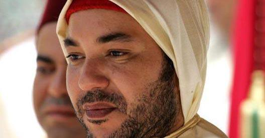 محمد-السادس-المغرب