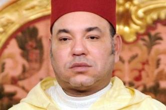 محمد السادس: المغرب مستهدف - المواطن